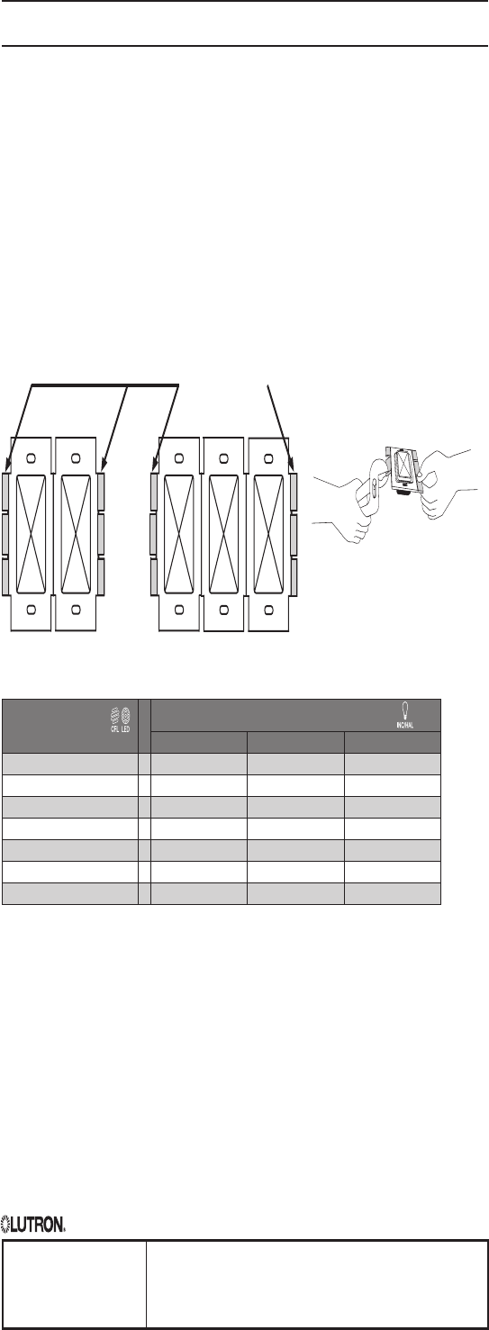 Lutron Lecl-153P Wiring Diagram from var.fill.io