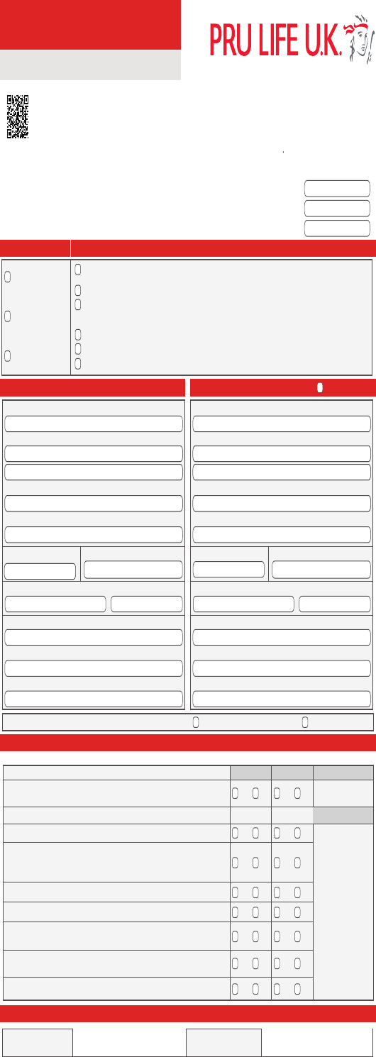 Fill - Free fillable 13 Reinstatement Form For Individual ...