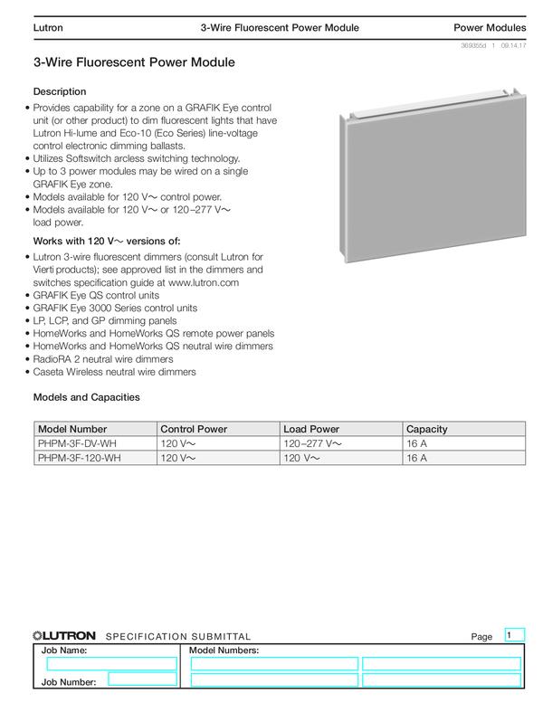 fill  free fillable lutron electronics inc pdf forms