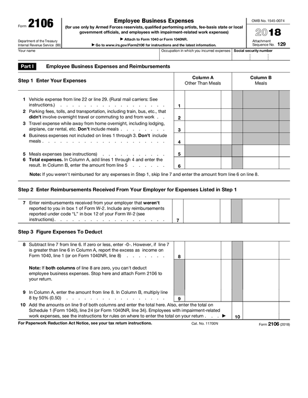 Fill - Free fillable IRS PDF forms